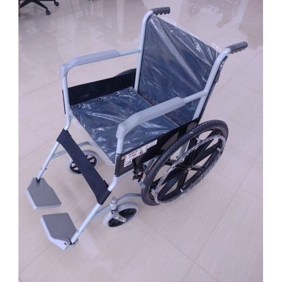 Vissco New Rodeo Max Wheelchair With Mag Wheels