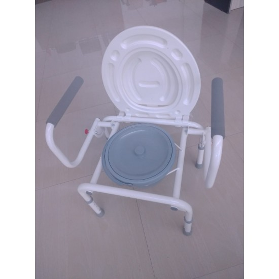 Child Commode Chair