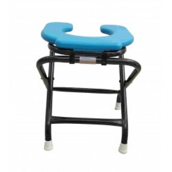 Indian Commode Stool