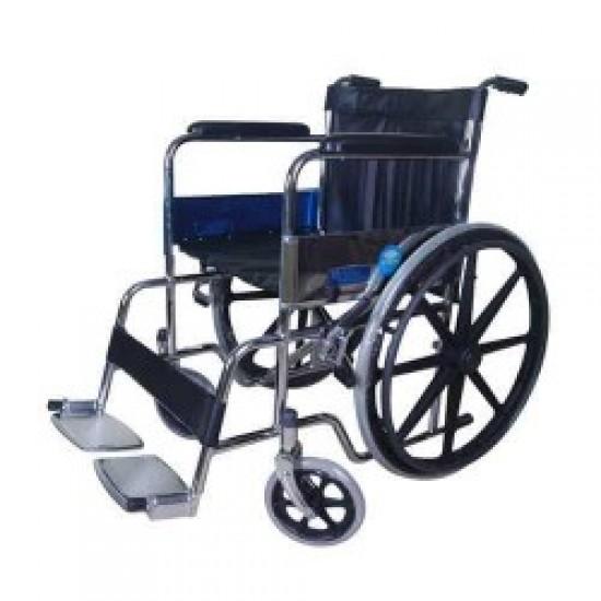 Karma Fighter Mag Wheel Wheelchair