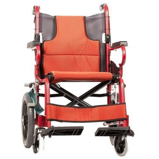 Karma KM 2500 S F14 Wheelchair