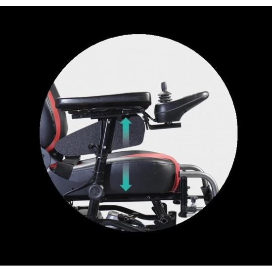 Karma KP 10.3 CPT Power Wheelchair