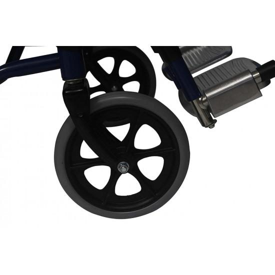 Karma Sunny 6 wheelchair