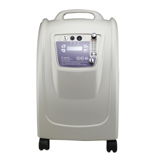 Oxymed Oxygen Concentrator - 10 Liter Mini