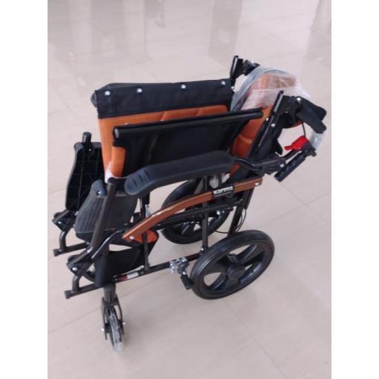Karma Ryder 12 Comfortable Wheelchair
