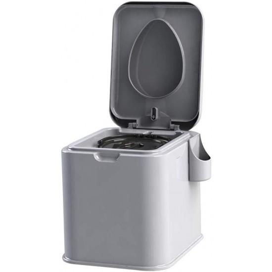 Supremo Portable Toilet