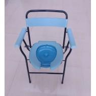 Med-e Commode Chair
